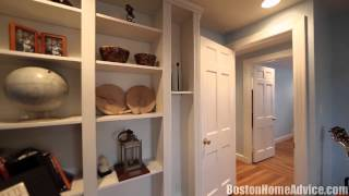 39 Evergreen Ln - Arlington, MA - Home Video and Interview with Seller