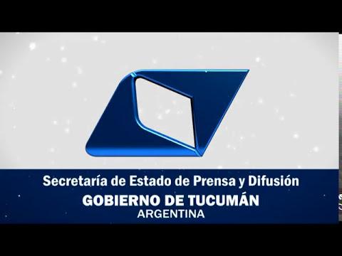 Defensa Civil y Bomberos continúan combatiendo el fuego - Gobierno de Tucumán