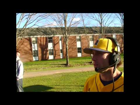 QU Baseball Post-Game Comments vs. Hartford - Apr. 28, 2015