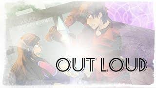 Out Loud (Aphmau, Shad, Aaron Music/Lyric Video)
