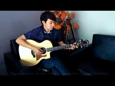 download lagu Merpati Ta Rela - Nathan Fingerstyle gratis