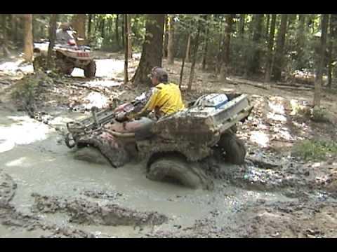 Honda Of Covington >> Honda Foreman's with 30' Mudzillas, Mud Gears & Mudlites ...