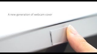 Premium Webcam Cover - Product description