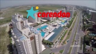 Corendon Hotels Grand Park Lara | Tatil Turizm