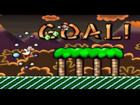 Yoshi's Island Smw2+ (blind) Part 29: No Sex With Sister video