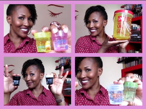 Find Out Which Eco Styler Gel Is Best For Your Hair?!?!?