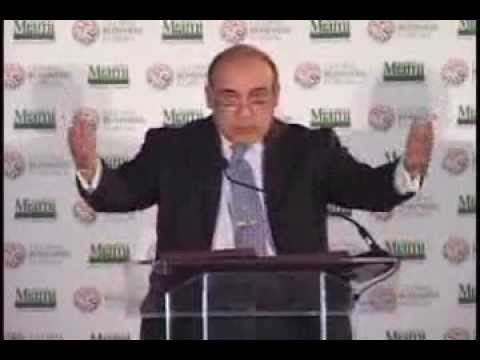 2009 Global Business Forum - Muhtar Kent, President and CEO, The Coca-Cola Company