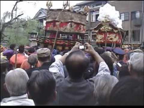 城崎温泉秋祭り 2008