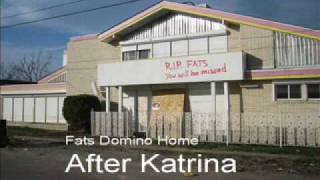 Watch Fats Domino Coquette video