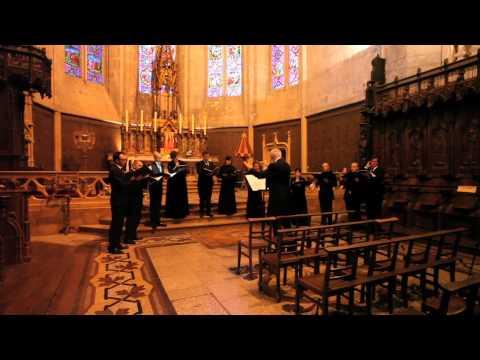 Andrea Gabrieli - Domine Dominus Noster a 5
