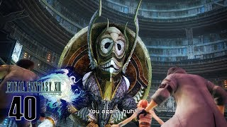 Let's Play: Final Fantasy XIII - Part 40 | Taejin's Tower