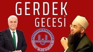 Gerdek Gecesi Yapılması Gereken Şeyler İlk gece ilişkisi Nihat hatipoğlu Cübbeli Ahmet Hoca