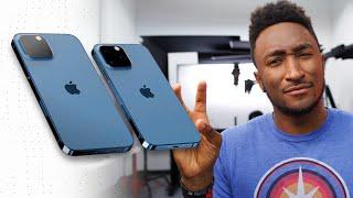 """iPhone 13 """"Confirmed""""?! NOPE"""