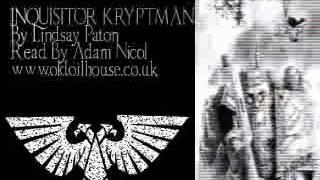 Inquisitor Kryptman