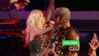 Ke$ha Video - Ke$ha - Blow Live at iHeartRadio Ultimate Pool Party