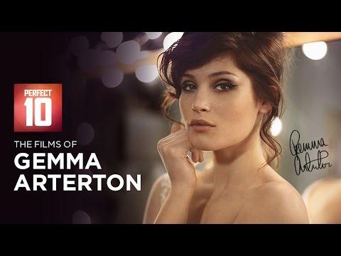 Gemma Arterton - tribute