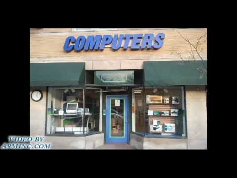 Computer Repairs Chicago Land - Screen Repair, Virus Removal, Data Recovery
