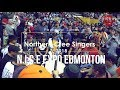 Northern Cree Fancy Dance Jammer NICE Expo Edmonton Powwow 2018 mp3