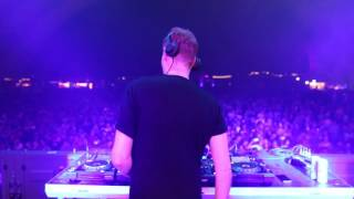 Gregor Tresher plays Goliath @ B my Lake 2016 (Zamárdi), 2016.08.26. - OneMusic