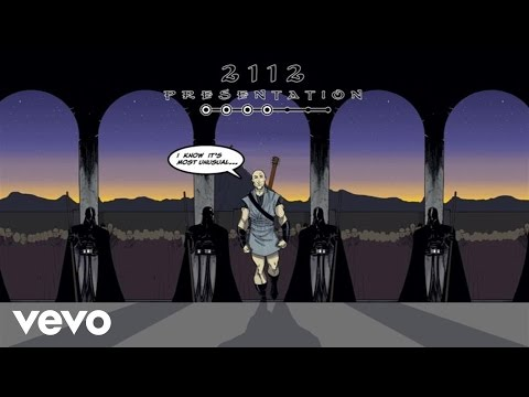 Rush - Presentation