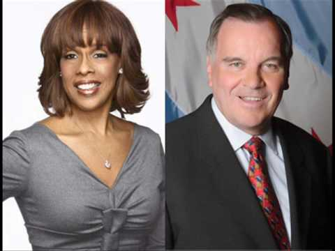Chicago Mayor Daley Addresses Teen Violence // SiriusXM // Oprah Radio