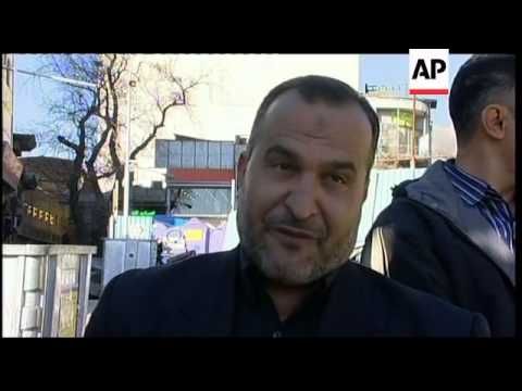 Residents of Tehran react as govt makes sensitive cuts to subsidies