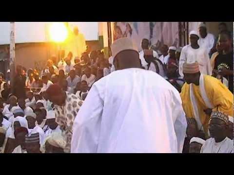 Imam Shaykh Tijani Aliyu Cisse Visit Ghana 01_2