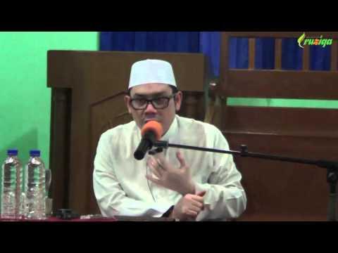 Ust. Ahmad Zainuddin - Sakinah Mawaddah Warahmah