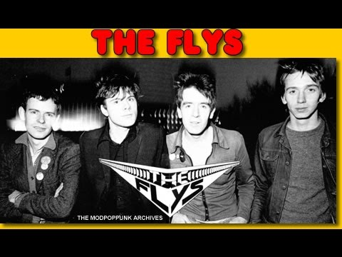 The Flys - Lets's drive