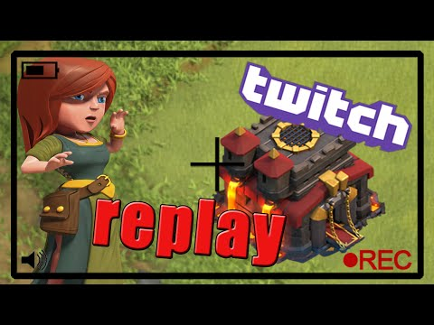 Streaming en Twitch | Domingo 18 de enero | Repetición