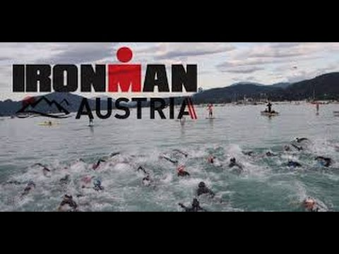 Ironman Austria 2015