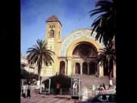 MAXIUMUS Present:  Algerie mon pays, MAMI