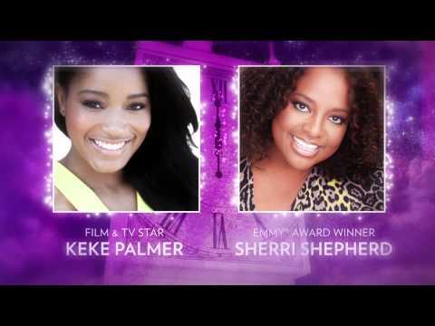 Keke Palmer and Sherri Shepherd Join CINDERELLA | Rodgers + Hammerstein's CINDERELLA