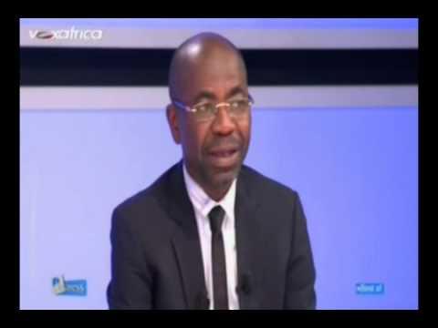 Laurent Ebrotié invité de l'emission Business Premier