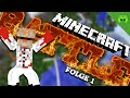 Youtube Thumbnail MINECRAFT BATTLE # 1 - Es geht wieder los! «» Let's Play Minecraft Battle Season 7 | HD 60 FPS