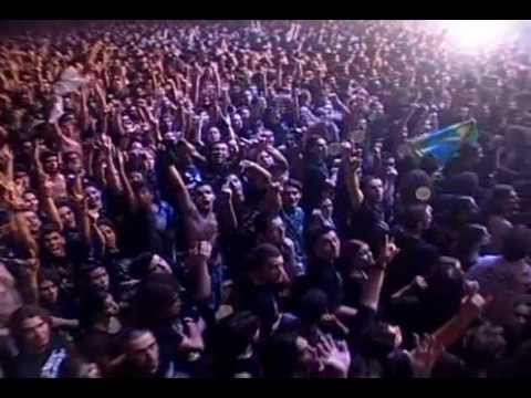 Shaman Ritual Live 2003 - Full Concert