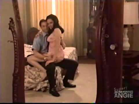 Angelina Jolie ' George Wallace ' Cornelia video