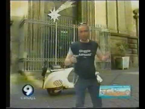Tony Tammaro - A Casa Per Le Sette