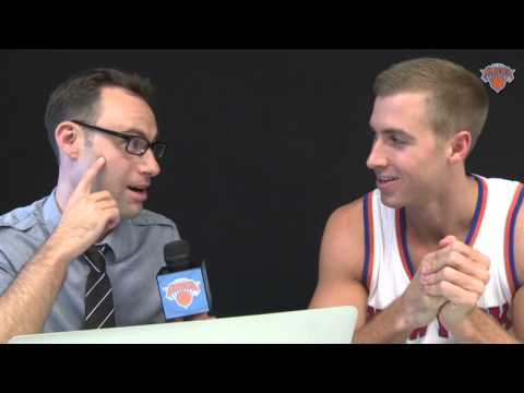 1-on-1 with Travis Wear: Experience at UCLA, Favorite Bruin, What He Brings To Knicks