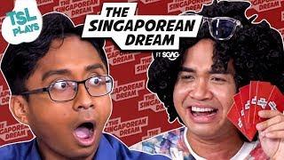 TSL Plays: The Singaporean Dream 2.0 (feat. SGAG)