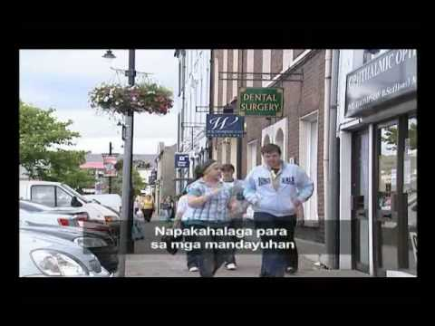 Limavady Borough Council provides information as a signpost for migrant communities to access services and amentities throughout the Borough. PRovided in 5 languages (English, Polish, Latvian,...