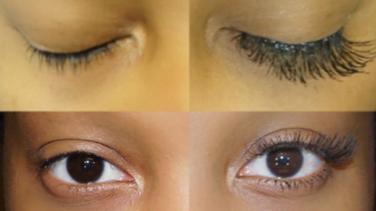 Mascara Lashes Eyelash Grower Raj It Forum