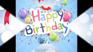 Birthday Cards ★ HAPPY BIRTHDAY TO YOU ★ Funny Happy Birthday Cards