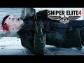 Sniper Elite 4 Italia - DLC Matando o Hitler!!!! [ PC - Playthrough ]