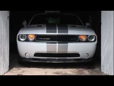 2012 Dodge Challenger SRT8 392 - Drive Time Review