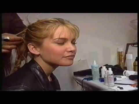 Valeria Mazza 1996