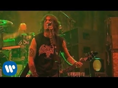 Machine Head - Seasons Wither