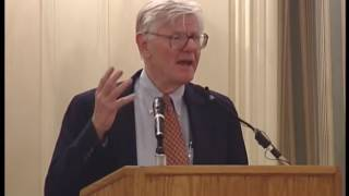 Gordon Wood: The Real Treason of Aaron Burr