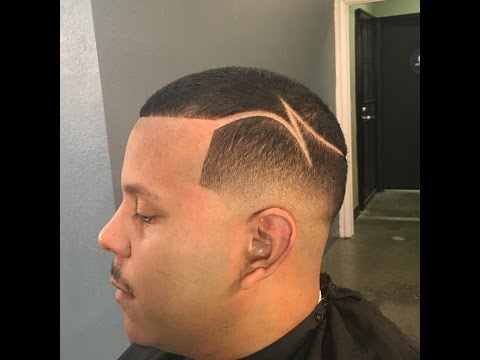 How to do a fade haircut