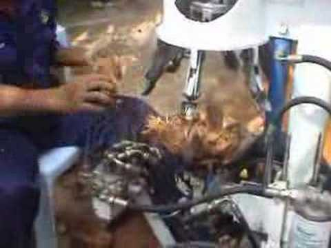 coconut dehusking Request pdf on researchgate | performance evaluation of coconut dehusking  machine | dehusking coconut manually is a laborious and back-aching task.